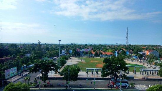 Rembang Town Square