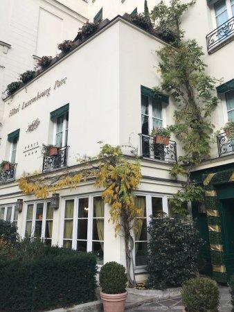 호텔 뤽상부르 파르크 사진