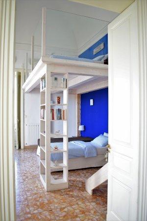 Catania Bedda Bed and Breakfast: Stanza Catania