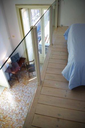 Catania Bedda Bed and Breakfast: Room Catania