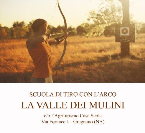 Gragnano, Italie : locandina