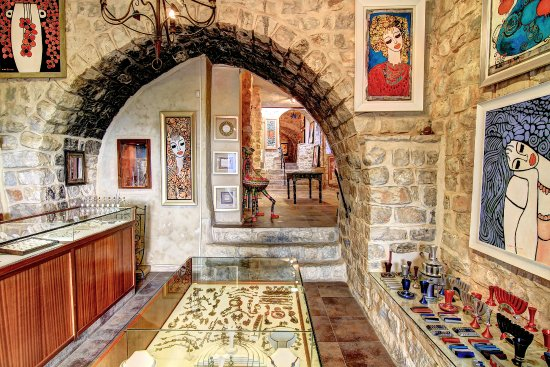Safed, Israel: getlstd_property_photo