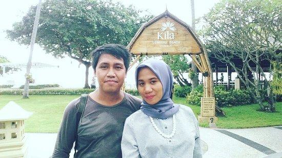 Kila Senggigi Beach Lombok: IMG_20171224_060331_512_large.jpg