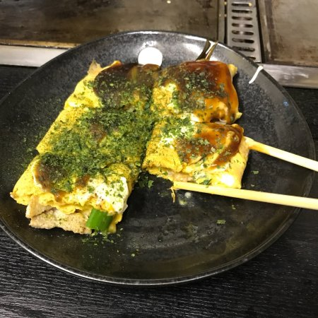 Okonomiyaki Chitose Photo