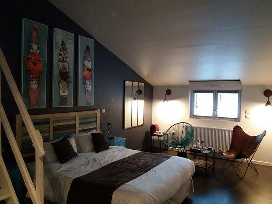 le clos du miroir b b courset france voir les tarifs 51 avis et 30 photos. Black Bedroom Furniture Sets. Home Design Ideas