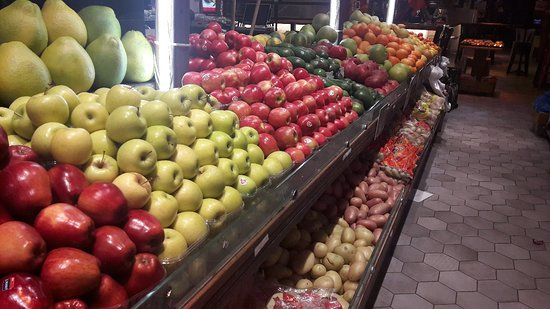 Shuk Tsafon North Market