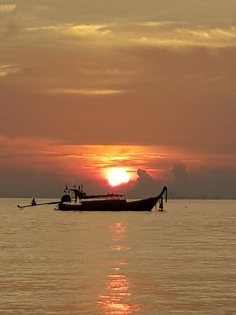 Kantiang Bay View Resort: 20171214_180452_large.jpg