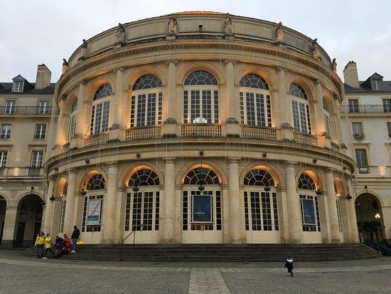 Opera de Rennes