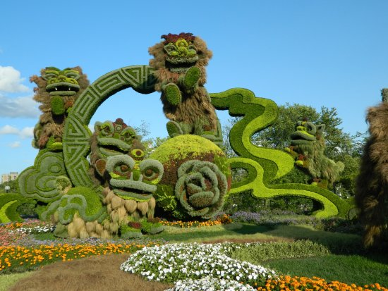 Mosaicultures