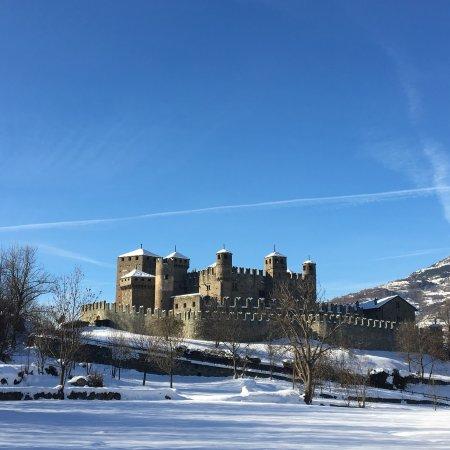 Castello di Fénis 사진