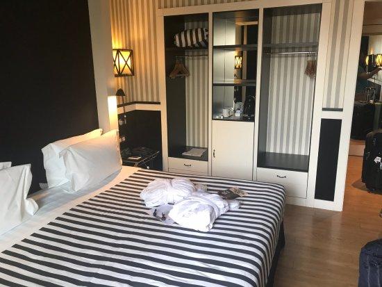 תמונה מEuroPark Hotel