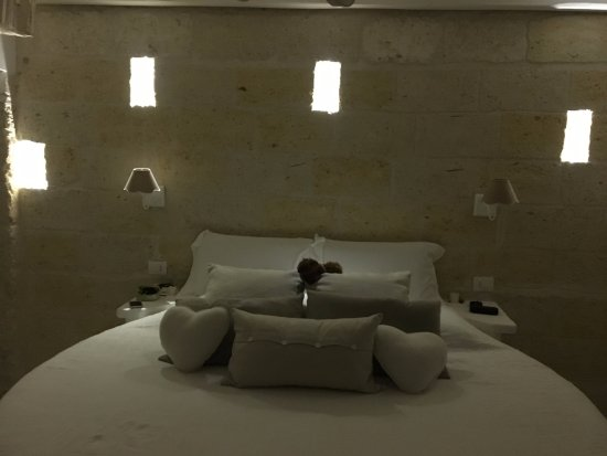 Our room - nights 2-6 - Picture of Playa del Mar, Monopoli
