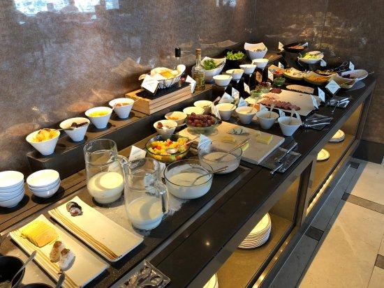 Shangri-La Hotel, Bangkok: Horizon Club