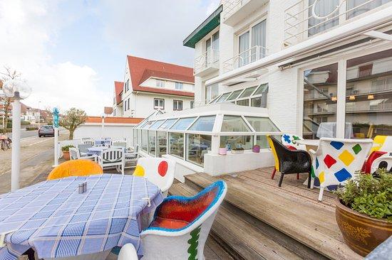 Hotel Knokke  Sterne