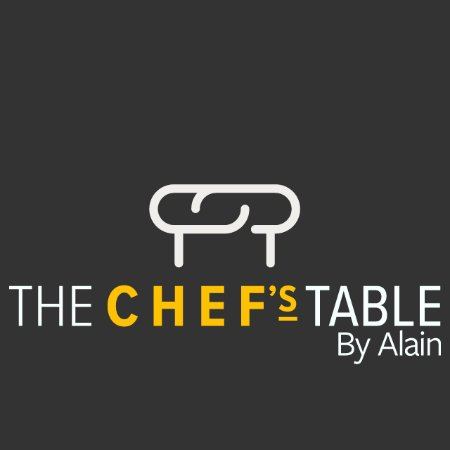 ‪The Chef's Table‬