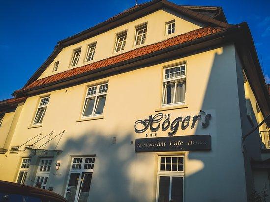 Hotel Deutsch Krone In Bad Essen