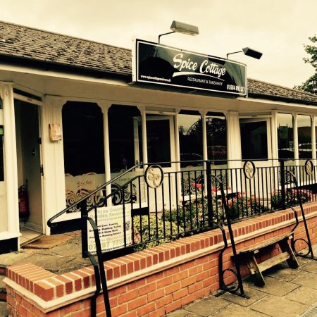 Restaurants Near Malvern Hills