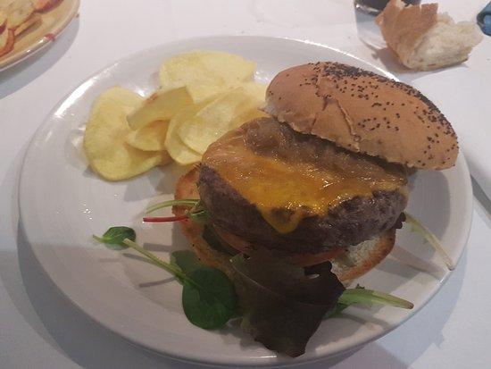 4f367b9c4c2b Magret de pato - Picture of Restaurante Carboente