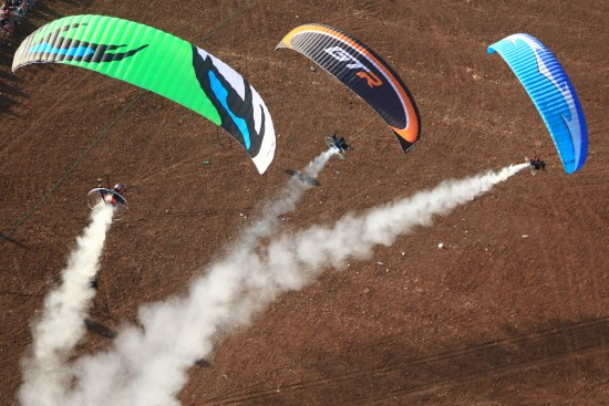 7 Winds Tandem Paragliding (Netanya) - UPDATED 2019 - All