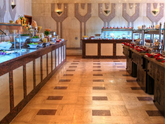 Interior - Picture of Marlin Inn Azur Resort, Hurghada - Tripadvisor