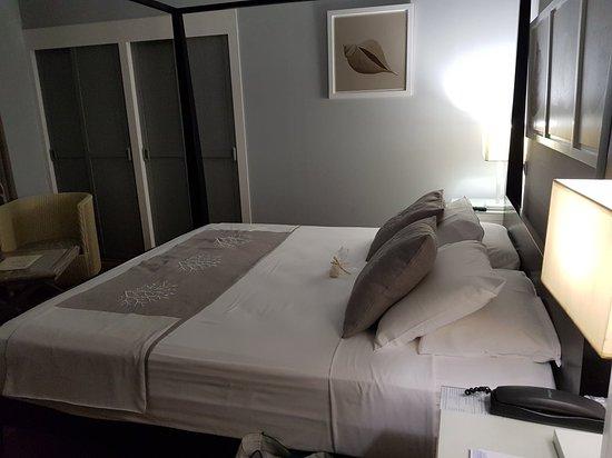 Hôtel Boucan Canot : 20171223_200948_large.jpg