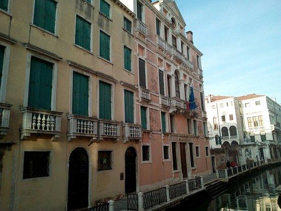 Palazzo Soranzo Cappello