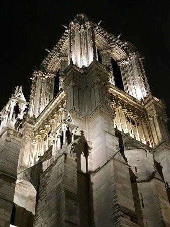 Paris, France: Notre-Dame