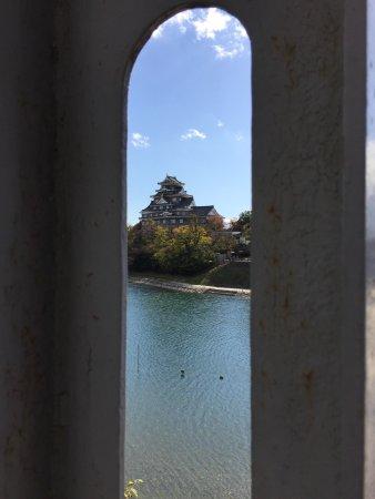 Okayama Castle: 岡山城