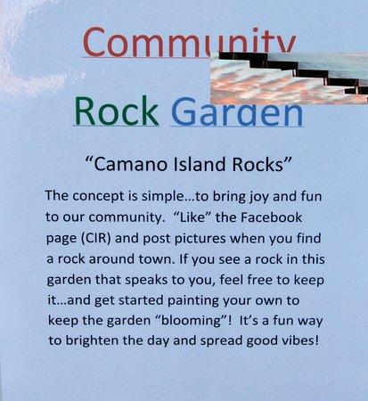 Camano Island照片