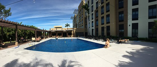 Hilton Garden Inn Liberia Airport Liberya Kosta Rika Otel Yorumlar Ve Fiyat