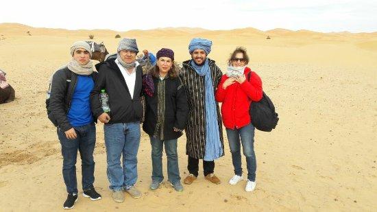 Enjoy Morocco Tours