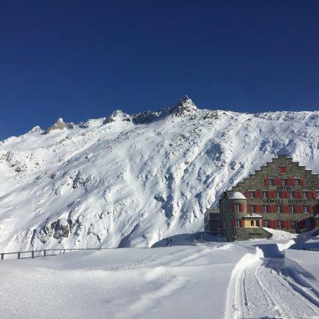 Guttannen, Suisse : photo1.jpg