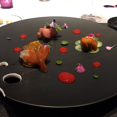 Dining at Murasaki: photo1.jpg