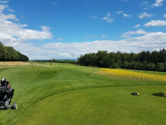 Der Golfclub Schloss Kressbach