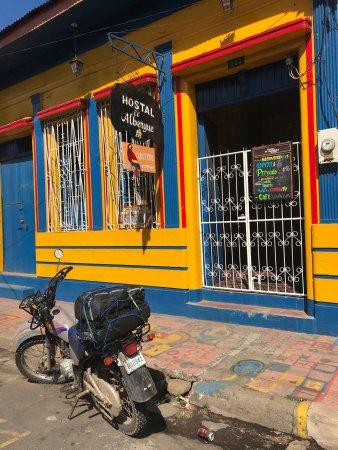 Hostel El Albergue : photo0.jpg