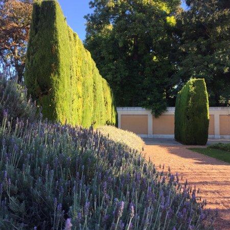 Jardin de las hesperides valencia spanien omd men for Jardin hesperides