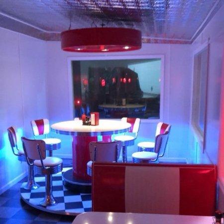 มอนทีเกิล, เทนเนสซี: This is one of our favoite spots to enjoy dinner!