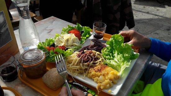 Restaurant Altitude Puy Saint Vincent