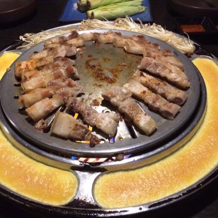 ‪‪Oppa & Bar‬: Yummy Korean BBQ‬