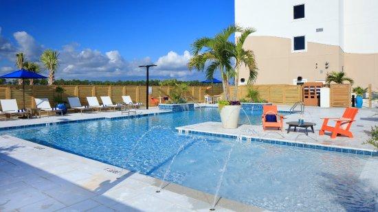 Hotel Indigo Orange Beach Gulf Ss Outdoor Zero Entry Pool
