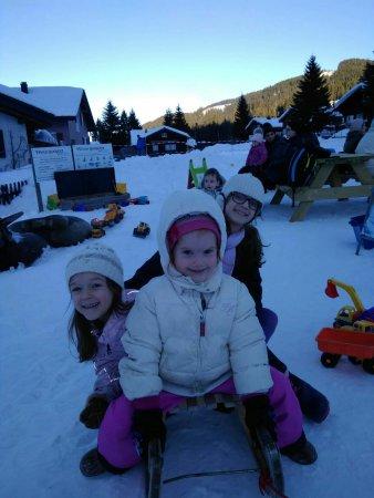 Skilift Brunni Tourismus GmbH ภาพถ่าย