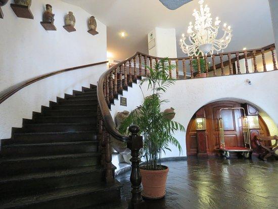 La Hacienda Miraflores Resmi