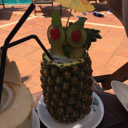 Banana Fan Sea Resort : photo7.jpg