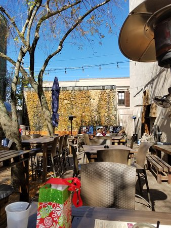 Stuttgarden Tavern