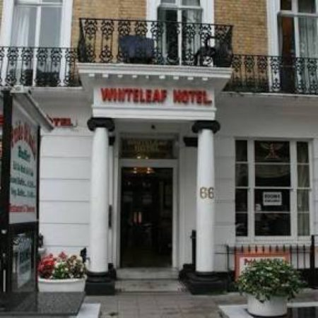Whiteleaf Hotel: photo0.jpg