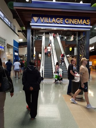 Village Cinemas Fountain Gate