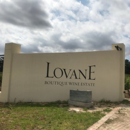 Lovane Boutique Wine Estate and Guest House: photo0.jpg