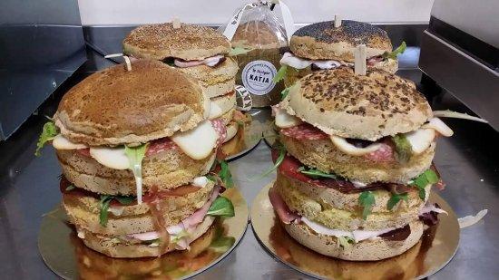 Lo Scrigno di Katja - Market & Bistrot Gluten Free