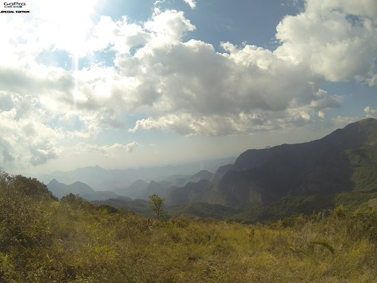 A travessia mais linda e emocionante que fiz na vida - Serra bioclimatica normativa ...