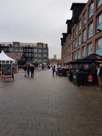 Gloucester Docks : 20171224_100101_large.jpg